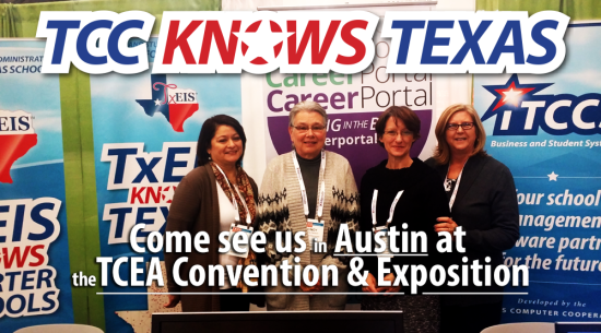 TCEA Convention & Exposition Image