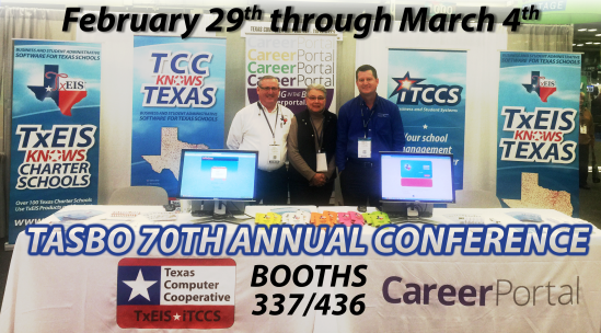 TCC at TASBO