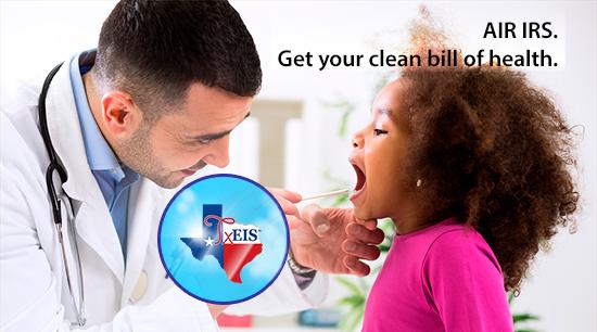 bigstock-Pediatrician-Examining-Cute-Sm-139383176 - TxEIS