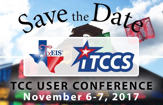 TCC User Conference Image