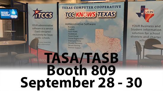 TASA/TASB Conference | TxEIS