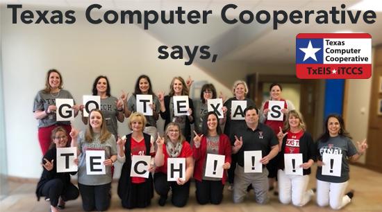ESC-17 Support Texas Tech